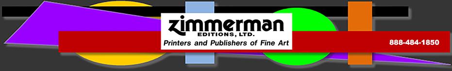 Zimmerman Editions, Ltd.